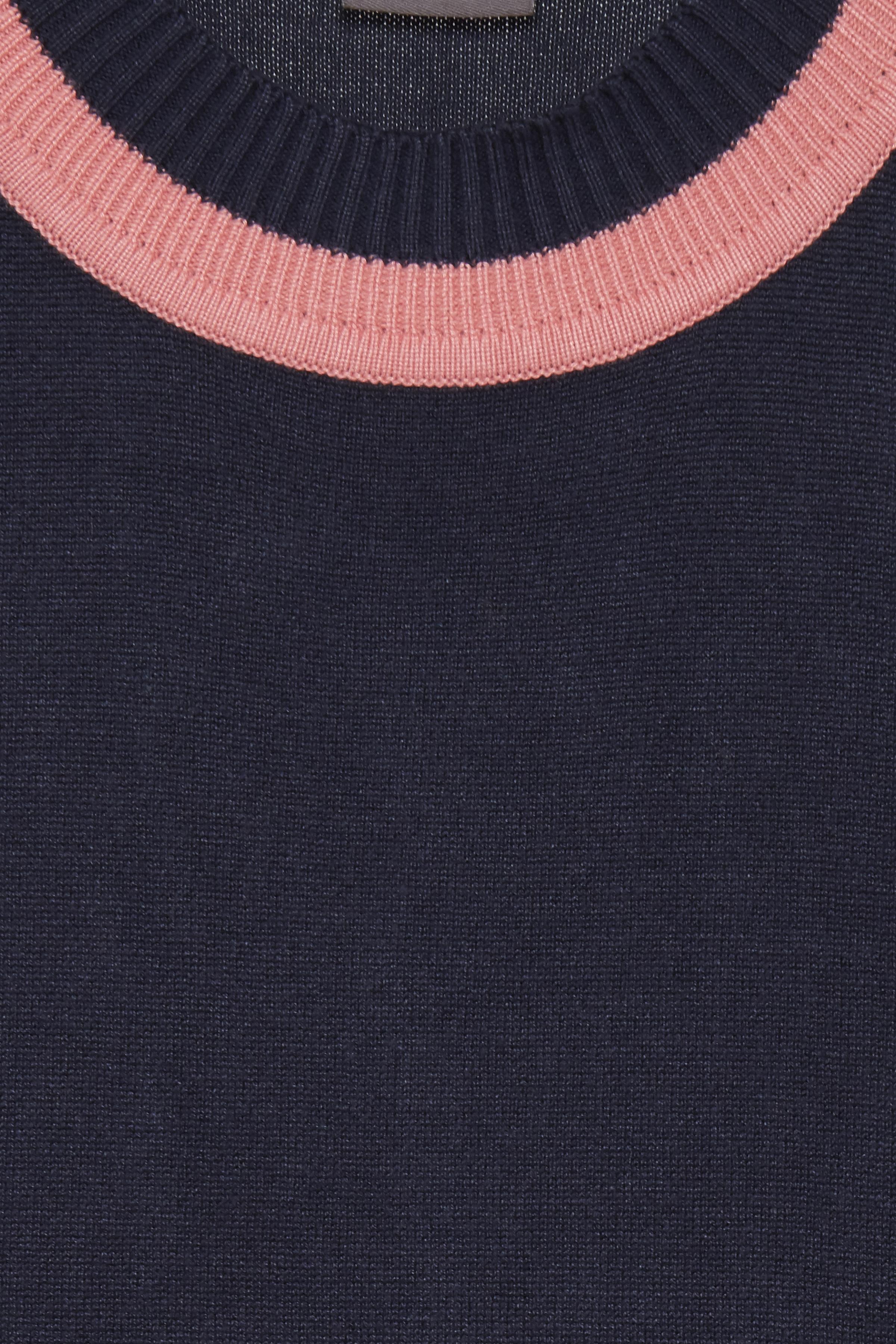 Total Eclipse Knitted pullover fra Ichi – Køb Total Eclipse Knitted pullover fra str. XS-XL her