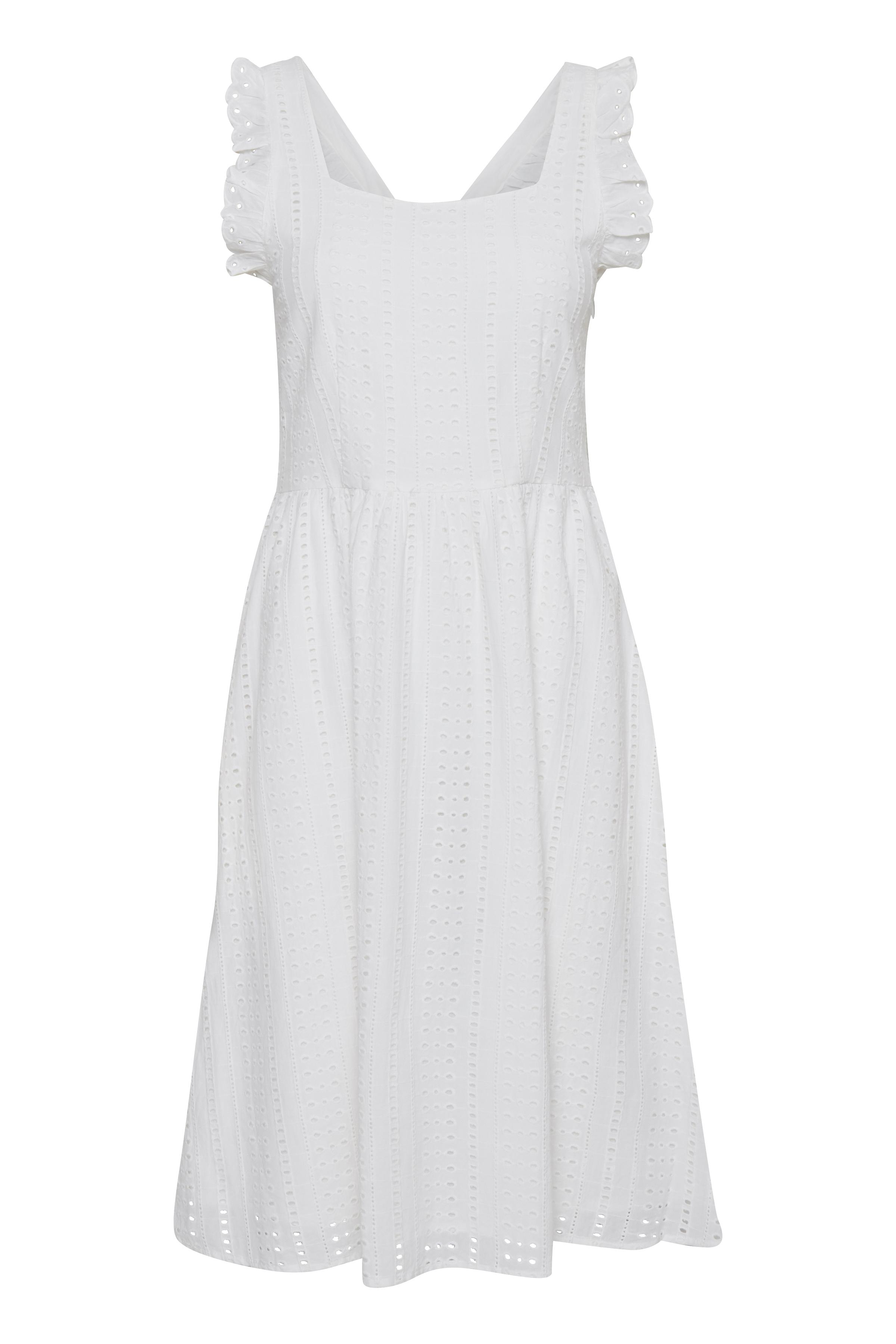 White Kjole – Køb White Kjole fra str. 34-42 her
