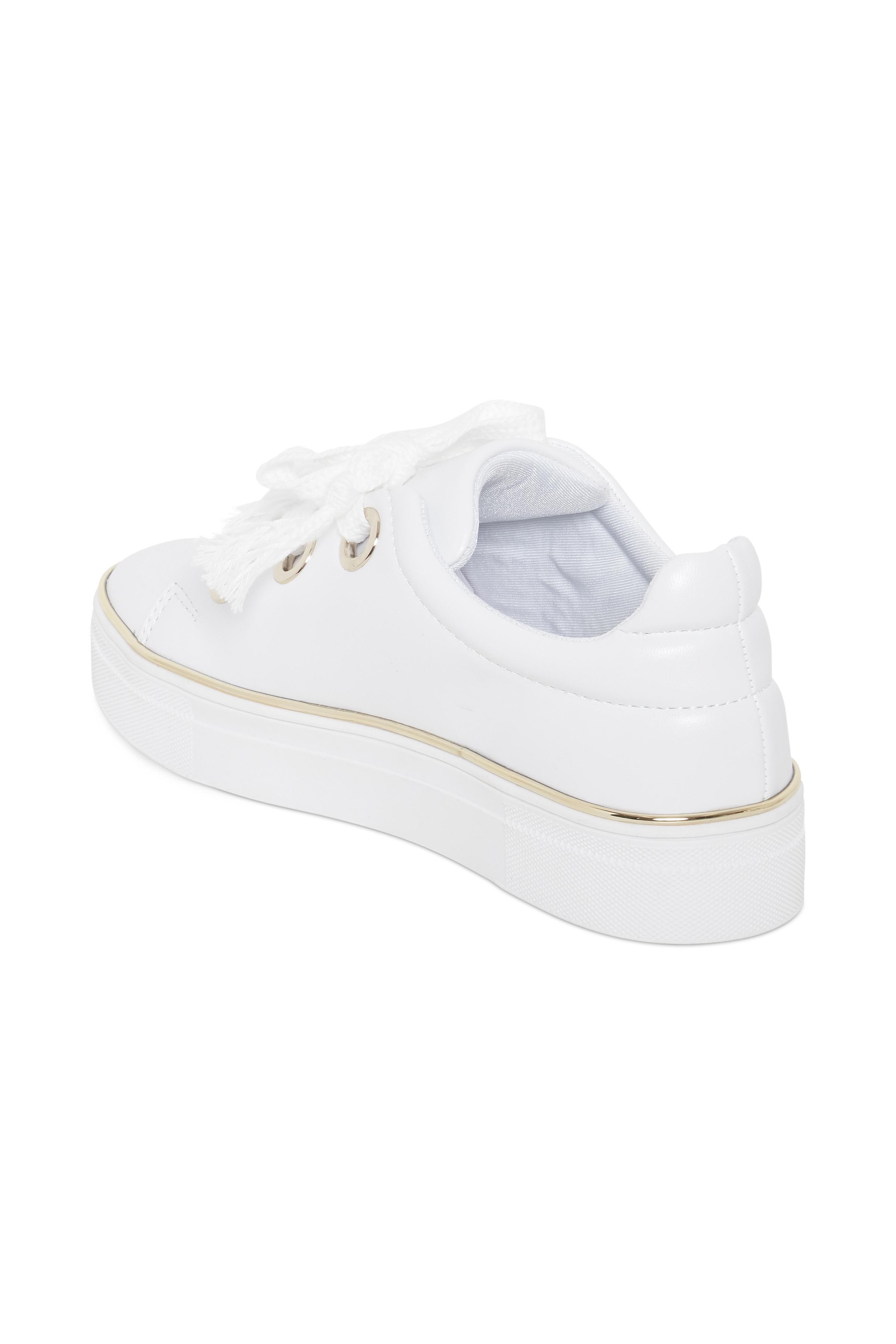 White Sko – Køb White Sko fra str. 36-41 her