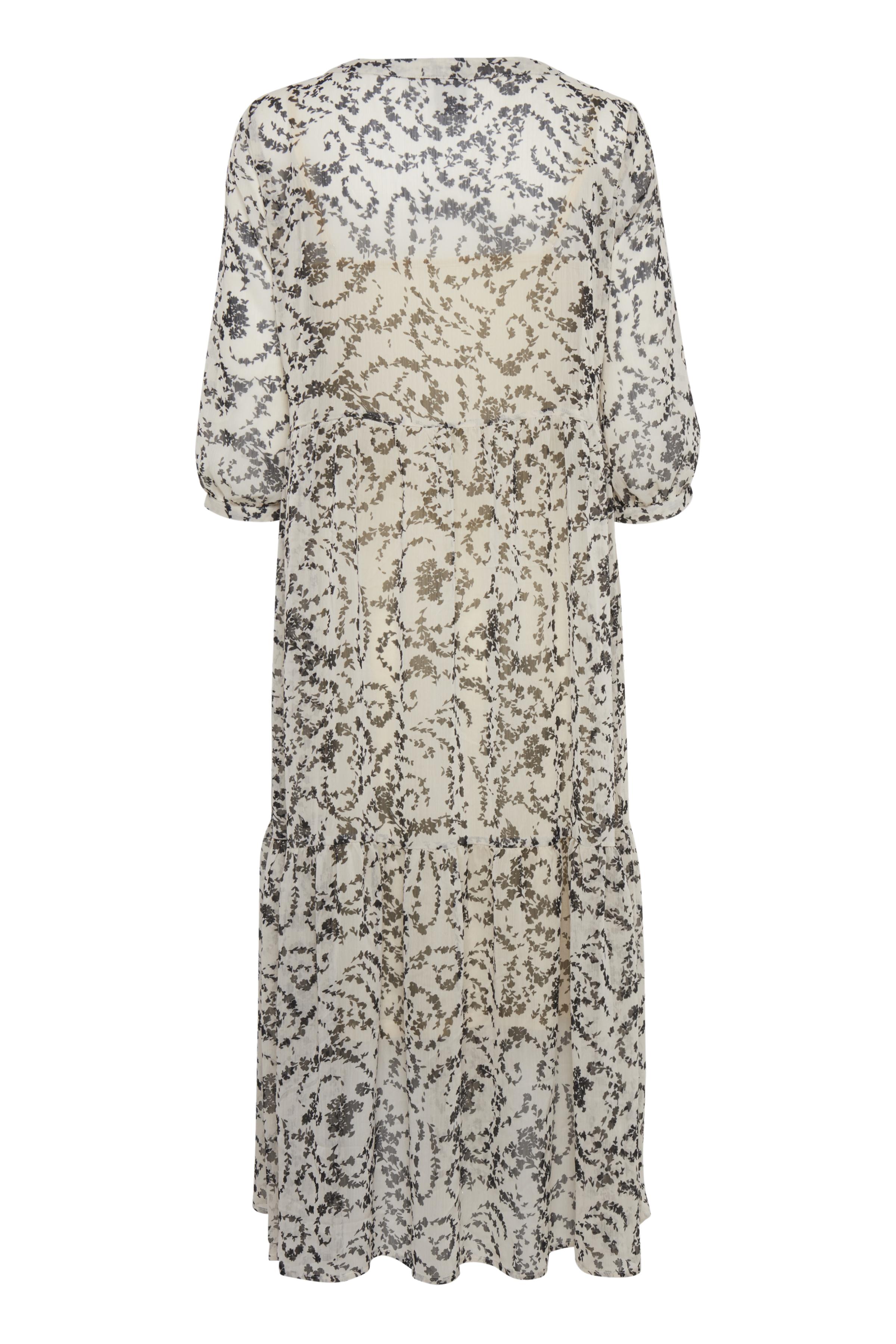 White Swan Kjole – Køb White Swan Kjole fra str. 34-42 her