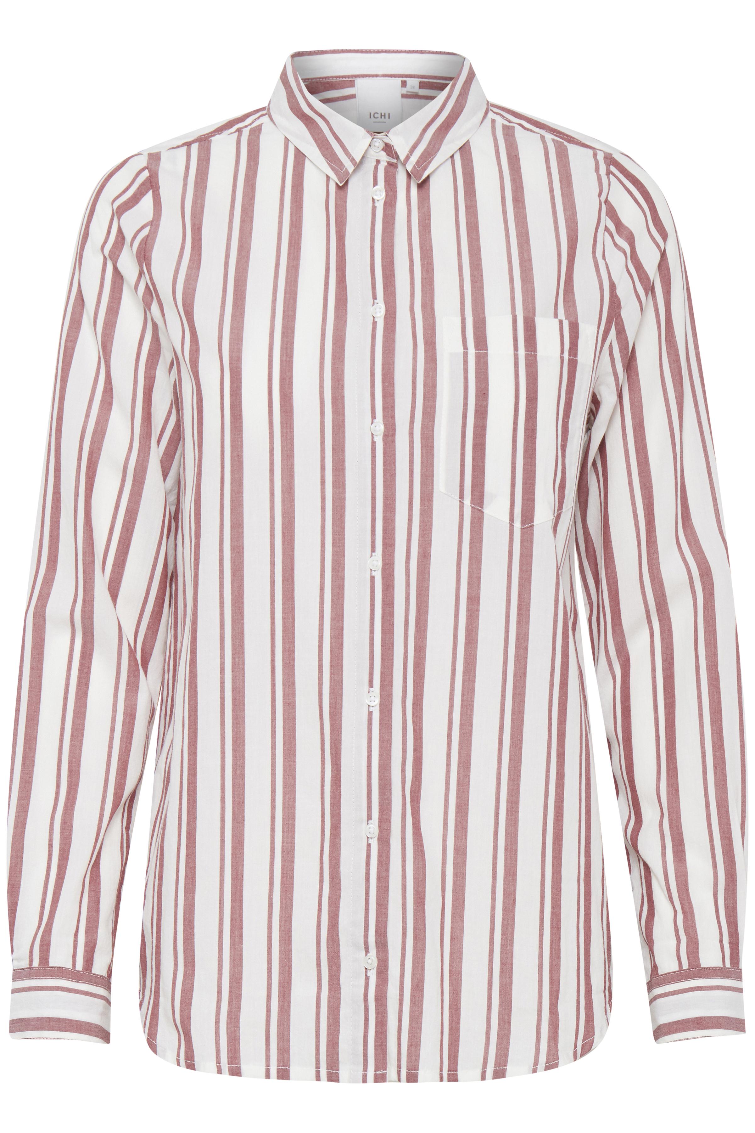 White Swan Langærmet skjorte – Køb White Swan Langærmet skjorte fra str. 34-42 her