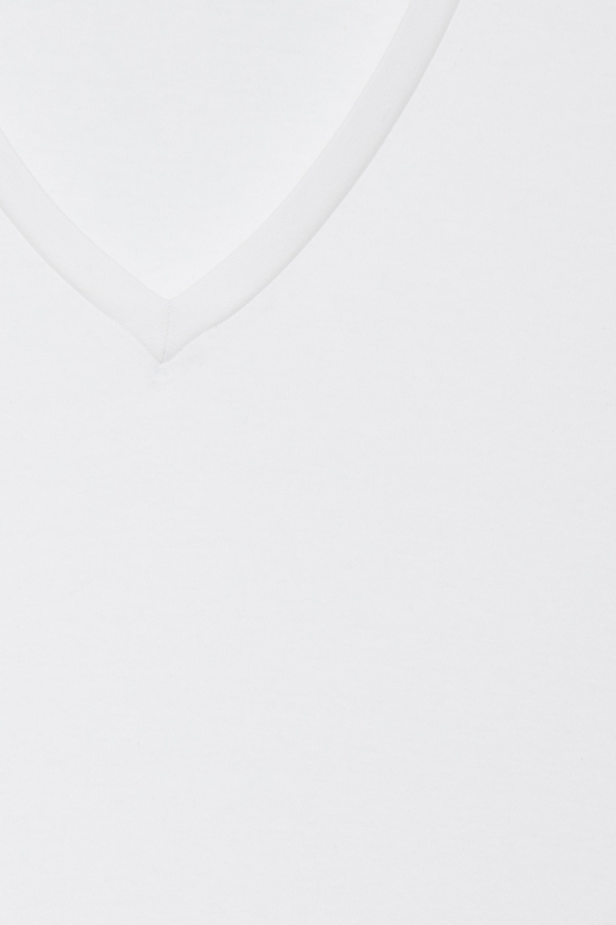 White T-shirt – Køb White T-shirt fra str. XS-XXL her