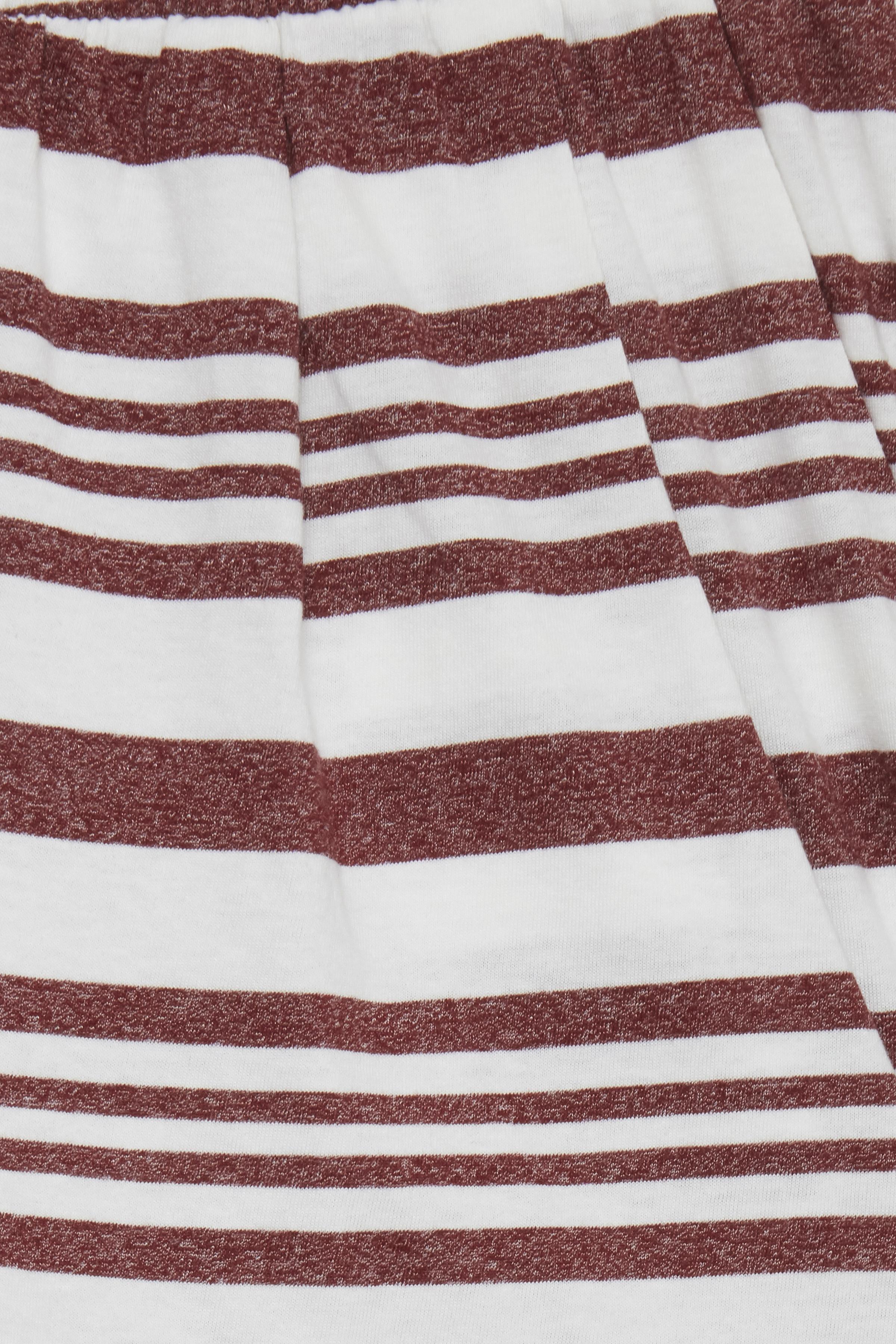 Wide Stripe Andorra Shorts – Køb Wide Stripe Andorra Shorts fra str. XS-XL her